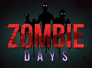 Играть Zombie Days 3D