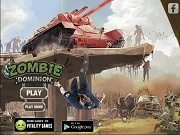 Игра Zombie Dominion