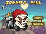 Игра Zombies Haul