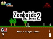 Zomboids Challenge 2