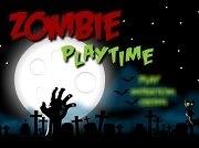 Игра Zombie Playtime
