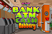 Knf Bank ATM Cash Robbery