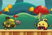 Игра Ogre Defense