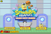 Spongebob Squarepants Krabby Patty Grabber