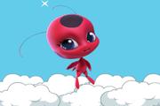 Miraculous Ladybug Jumping