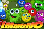 Игра Immuno