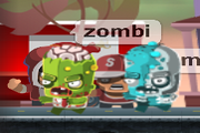 Игра Zombi Live