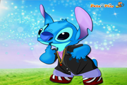 Super Stitch Dressup