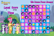 My Little Pony Cutie Match