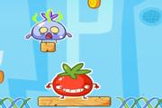 Игра Brave Tomato 2