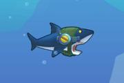 Играть Gun Shark: Terror of Deep Water