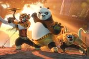 Kung Fu Panda Puzzle