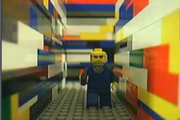 Игра Lego Killer