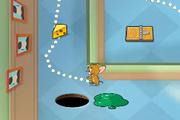Играть Tom and Jerry: Mouse Maze