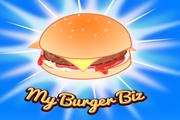 Игра My Burger Biz