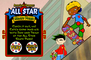 Jake Long All Stars