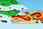 Игра Christmas Furious