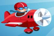 Игра Pilot Training