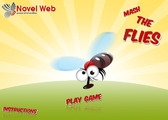 Mash The Flies