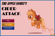 The Apple Family's Cider Attack