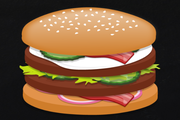 Играть Burger Maker