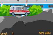 Ben 10 Ambulance game