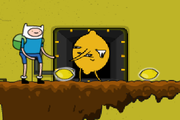 Adventure time: Lemon break