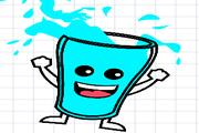 Игра Happy Glass