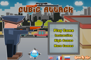 Cubic attack