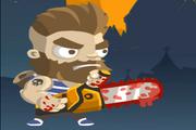 Игра Zombies Ate All
