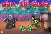 Ben 10 Defense