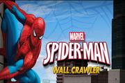 Игра Spider-man Wall Crawler