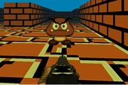 Игра Mario FPS