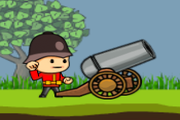 Cannons and Soldiers: Mountain Offense