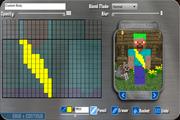 Minecraft Skin Creator (Майнкрафт скин креатор)