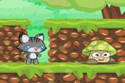 Игра Baby Cat Adventure