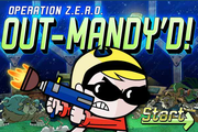 Operation Z.E.R.O Out-Mandy'd