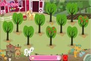 Играть My little pony-AppleJack