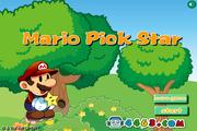 Mario Pick Star