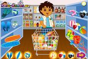 Diego Shopping