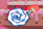 Candy Runner
