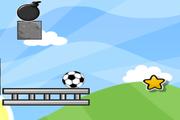 Игра Gravity Soccer