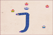 Играть Monster Snake