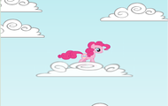 Pinkie Jump