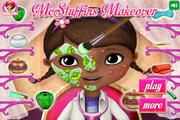 McStuffins Makeover