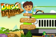 Игра Diego Extreme Truck