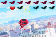 Miraculous Ladybug Bounce