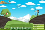 Ben10 Bird Hunting