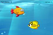 Fish simulato