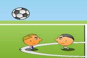 Игра Soccer 1 on 1